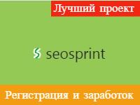 Сеоспринт (Seosprint)