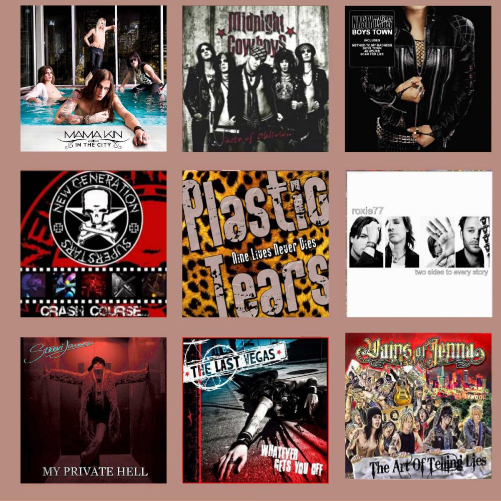 10 discos de Hard, Glam y Sleaze del siglo 21 - Página 4 A%25C3%25B1o%2B2009%2B03