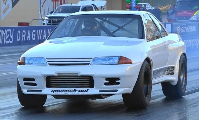 Maatouks Racing Metro R32 GT-R