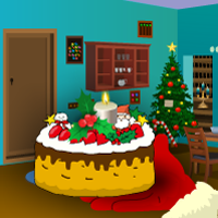Games4Escape Christmas Holiday Escape