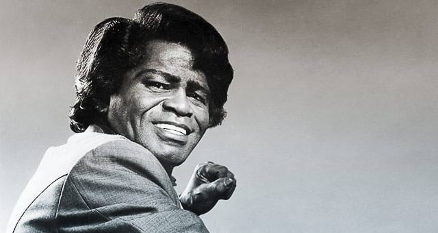 Un Clásico: James Brown - I feel good y Papa's Got a Brand New Bag