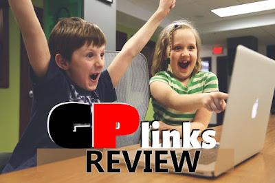 GPLinks Review – India's Best Link Shortner Website