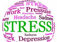 Perbedaan Stres dan Depresi yang Benar