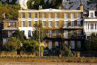 Georgian listed building built in 1834. Charles Lightoller moved here in 1916 in the Royal Navy's Dover Patrol, serving on the destroyer HMS Falcon. He once applied for The Spanish Prince which became a blockship in Dover Harbour in 1915.