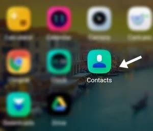 contact app open kare