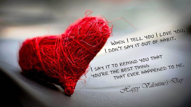 Best Happy Valentines Day Quotes for him-her - Free Download HD ...