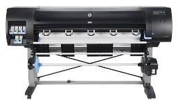 Impressora HP Designjet Z6600 ps