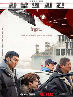 Giờ Săn Đã Điểm - Time to Hunt (2020)