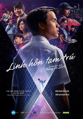 Linh Hồn Tạm Trú - Homestay (2019)