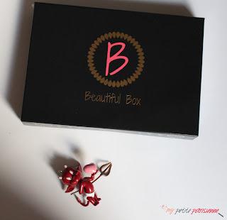 box beauté mensuelle