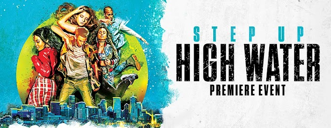 Step Up High Water 2019 | Session 01 | Episode 02 | Hindi HD