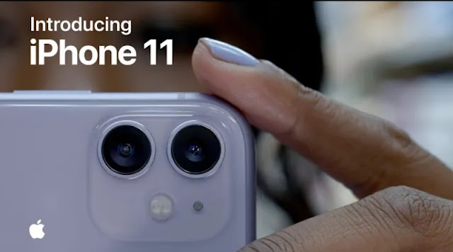 iPhone 11 features and specifications