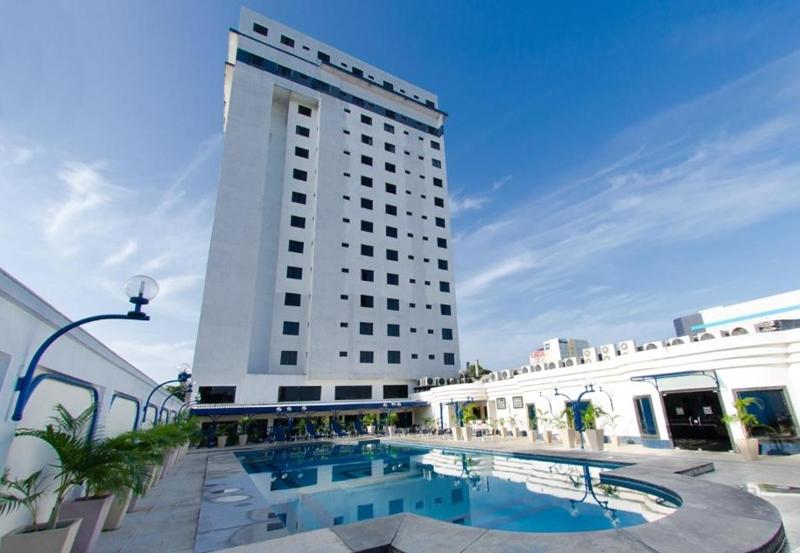 Hotel em Belém próximo ao aeroporto