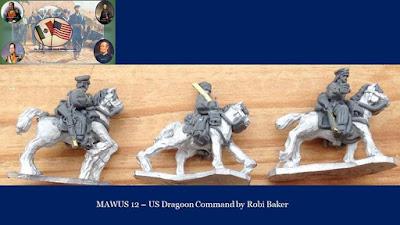 MAWUS12 - US Dragoon Command