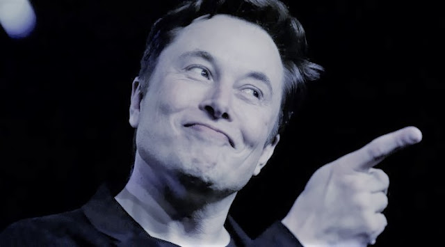 Tweets de Elon Musk sobre Bitcoin
