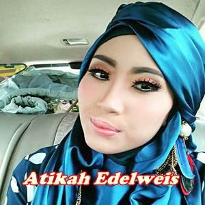 Full Album Atikah Edelweis - Bak Karakok