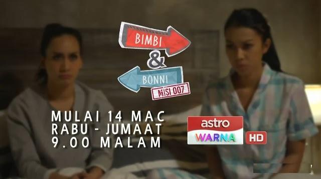 Bimbi & Bonni Misi 007 (2018)