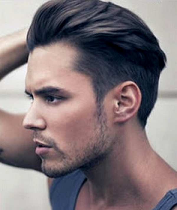 Photo coupe homme 2015