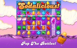 Candy Crush Soda Saga v 1.168.2 MOD APK (MEGA MOD)