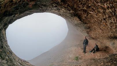 El Montgròs, via Nautilus, entrada Echoes