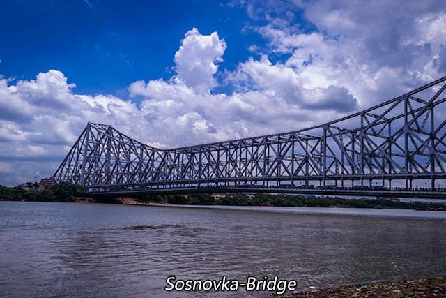 Sosnovka-Bridge