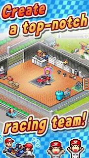Grand Prix Story 2 MOD APK Unlimited Money 1.7.8