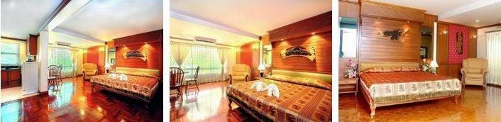 Royal Ivory Nana Hotel