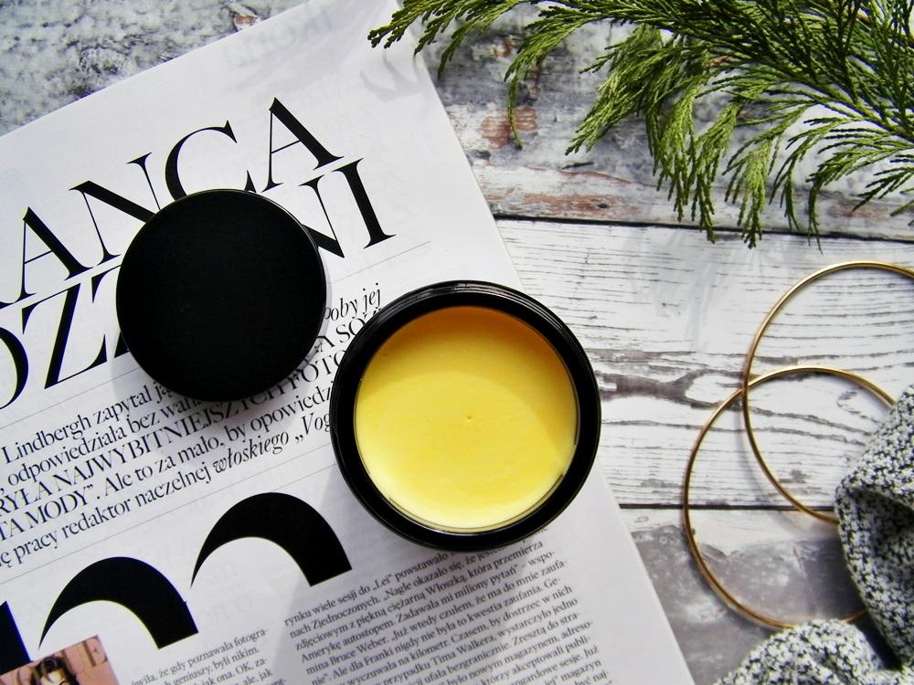 Iossi kosmetyki naturalne, masło do ciała