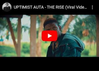 Video: Uptimist Auta - The Rise @korectzone.com