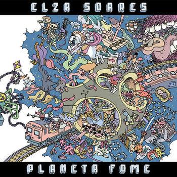 CD Planeta Fome – Elza Soares (2019) download