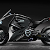 Honda NM4 Concept, para la nueva película de Scarlett Johansson, Ghost in Shell: La Vigilante del Futuro