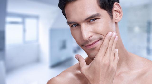 Mengatasi kulit berminyak