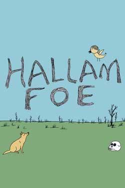 Hallam Foe (2007)