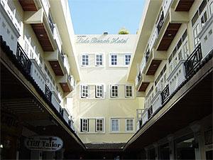Areca Lodge Hotel Girl Friendly