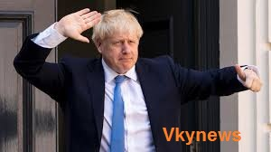 Untold Story of Boris Johnson - UK Prime Minister