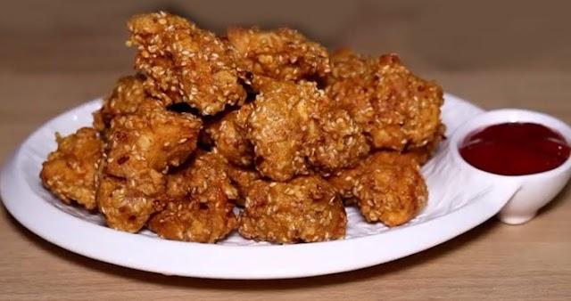 Non Veg chicken snacks recipes