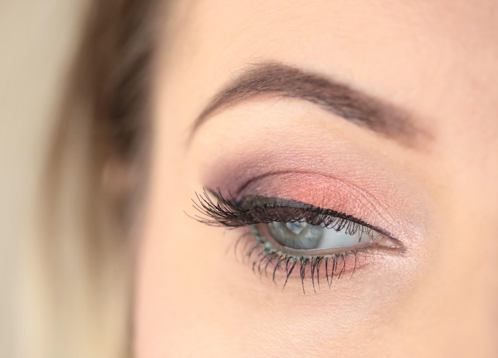 Rozświetlający Makijaż Z Inglota Perła Z łososiem Ela Lis Make Up