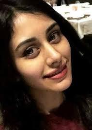Warina Hussain Education And School, College