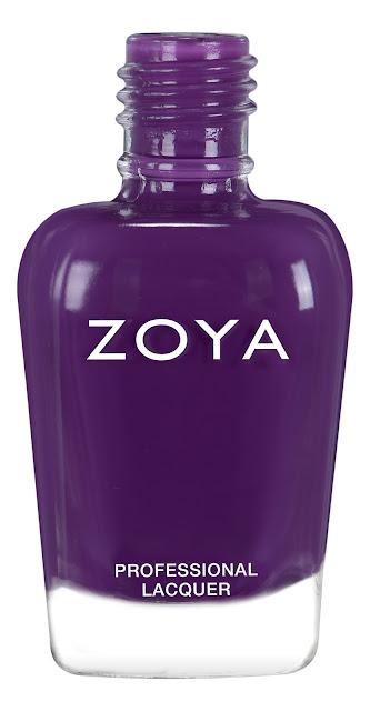 Zoya ZP1038 Jessica