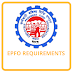 EPFO SOCIAL SECURITY ASSISTANT RECRUITMENT 2019 – 2189 VACANCIES
