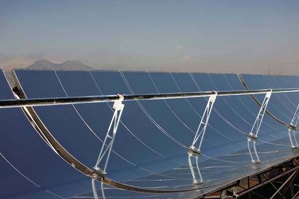 Concentrated Solar Power (CSP) in U S  – HELIOSCSP