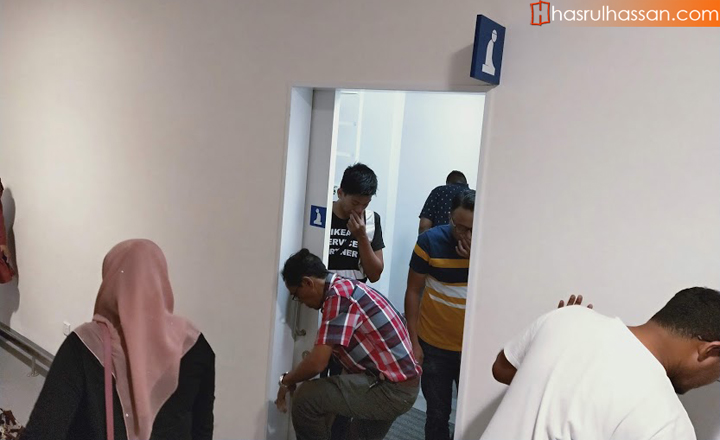 Surau Ikea Penang