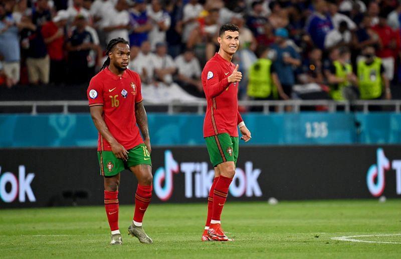 موعد مباراة بلجيكا والبرتغال اليوم