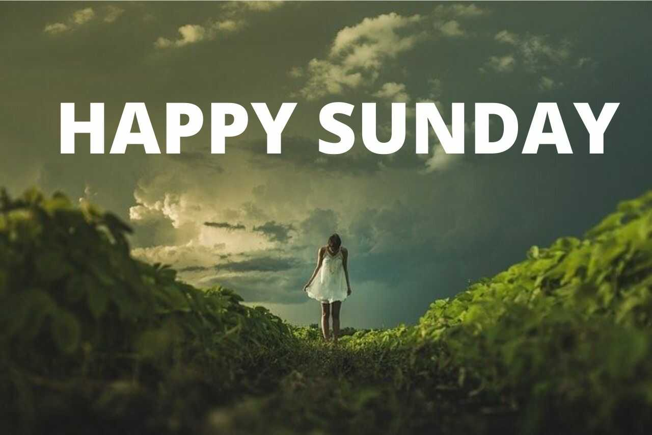 Happy Sunday HD Picture
