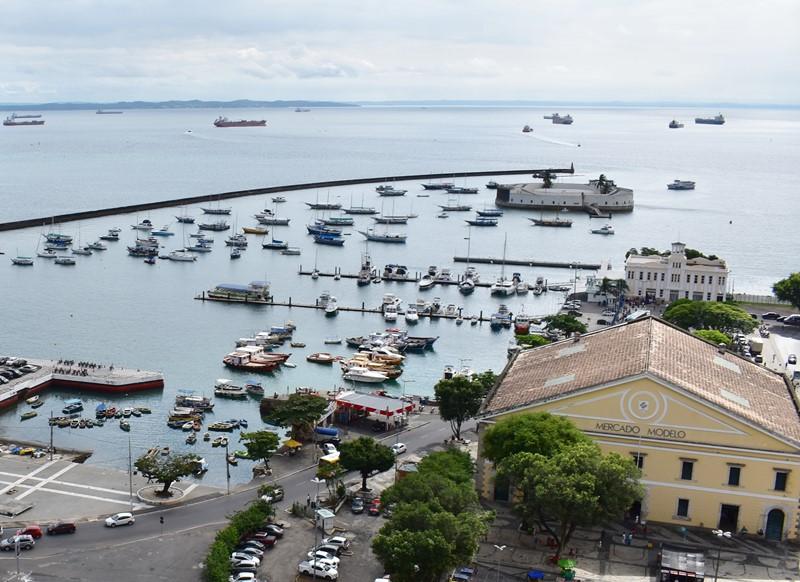 Ilha dos Frades Bahia como chegar