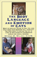 Body Language and Emotions of Cats book