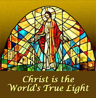 Christ is the world's true light, its captain of salvation, The day-star clear and bright of every race and nation; New life, new hope awakes, where'er we own his sway; Freedom her bondage breaks and night is turned to day. 2 In Christ all peoples meet, their ancient feuds forgetting, The whole round world complete, from sunrise to its setting: When Christ is throned as Lord, we shall forsake our fear, To ploughshare bear the sword, to pruning-hook the spear. 3 One Lord, in one great name unite us all who own thee; cast Out our pride and shame that hinder to enthrone thee. The world has waited long, has travailed long in pain, To heal its ancient wrong; come, Prince of Peace, and reign!