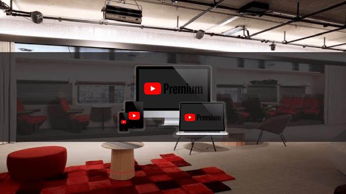 Cara mendapatkan Promo gratis youtube premium tanpa kartu kredit | Catatan Fiki