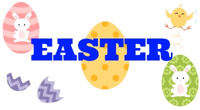 Easter Ideas   www.withablast.net