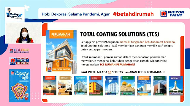 total coating solution nippon paint